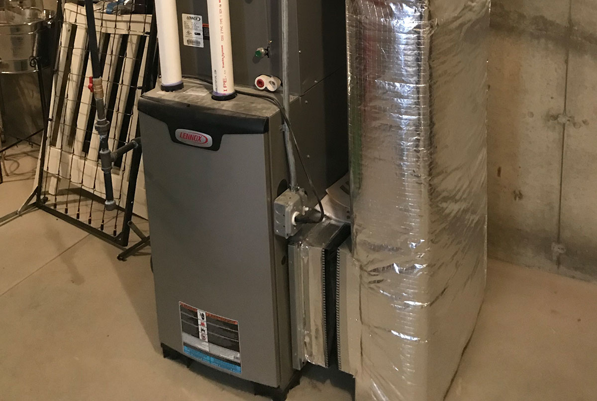 Furnace Replacement Amherst, NH, Heating System Replacement